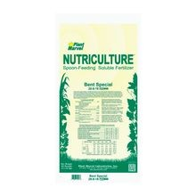 Plant Marvel - Bent Special Fertilizer 28-8-18 - 25 LB BAG