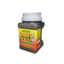 Epic Repellents - Rabbit Scram Repellent - 2.5 LB Jug