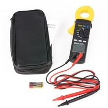 Armada Technologies - Pro93 True RMS AC Leakage Clamp Multimeter