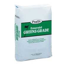 Profile Products - Greens Grade® Emerald - 50 LB Bag