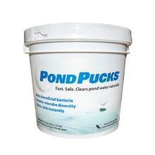 Mitchell - Natural Water Treatment & Muck Reducer - 33 Puck Pail