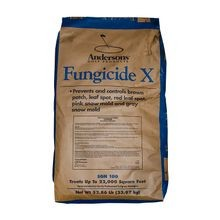 Andersons - Fungicide X Pre and Post Emergent - 52.8 LB BAG