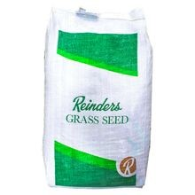 Reinders - 50/50 Blue/Rye Seed Mix - 50 LB Bag