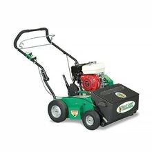 Billy Goat - OS552H Push Overseeder with Auto Drop and 5.5HP Honda