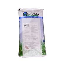 22-0-3 All Purpose Fertilizer - 50% Stabilized N with 2% Fe and 2% Mg - 50 LB Bag