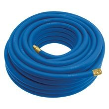 "Underhill - 1"" UltraMAX Hose BLUE - 50' length, 300PSI WP"
