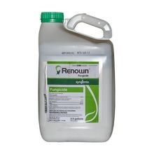 Syngenta - Renown Fungicide - 2.5 GAL
