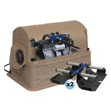 Airmax - PondSeries PS20 Aeration System - 200' 3/8