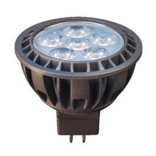 Brilliance - 5W 60° MR16 LED - 2700K