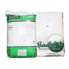33-0-5 All Purpose Fertilizer - 100% Stabilized N with 2% Fe