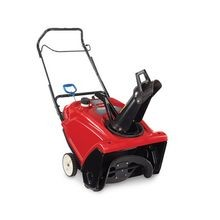 Toro - 721 R-C Power Clear® Commercial Snow Blower with Recoil Start - 212CC 4-Cycle OHV