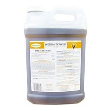 Aqua-Aid - Worm Power Turf - 2.5 GAL JUG