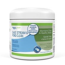 Aquascape - SAB Stream & Pond Clean, 8 oz
