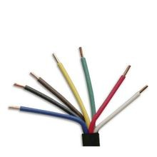 Regency Wire - 500' 18/7 Irrigation Cable - UF/UL