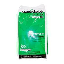 Lebanon - Woodace 18-5-10 Slow Release Fertilizer W/ Expo Slow Release