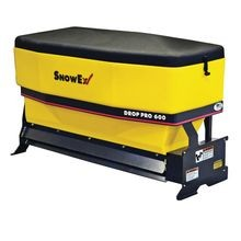 SnowEx - Drop Pro Sidewalk Spreader - 6.0 CU FT