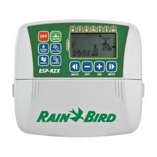 Rain Bird - ESP-RZX Series 8 Station Indoor Controller