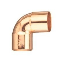 Legend Valve & Fitting - 90° Copper Elbow - C X C