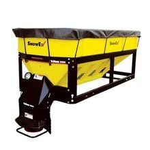 SnowEx - V-Maxx™ G2 Truck-Mounted Spreader with Pre-Wet Chamber - 3.2 CU YD