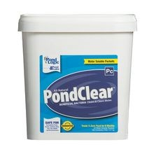 Airmax - Pondclear Pond Bacteria - Case of 24 - 4 OZ WSP