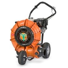 Billy Goat - F1302H Wheeled Force Push Blower with 13HP Honda GX