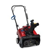 Toro - 518 ZR Power Clear® Snow Blower with Recoil Start - 99CC 4-Cycle OHV