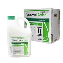 Syngenta - Contact Action Solution Pallet