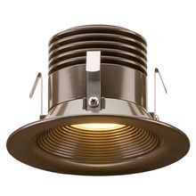 FX - RC Series 9 LED Downlight - Bronze Metallic