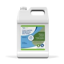 Aquascape - Cold Water Beneficial Bacteria - 1 GAL Jug