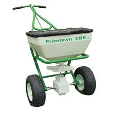 Prizelawn - Commercial Broadcast Spreader, 70 LBS