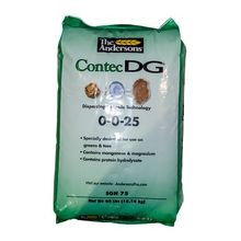 Andersons - 0-0-25 Contec Dispersing Granule Technology - SGN 75 - 40 LB BAG