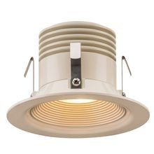 FX - RC Series 9 LED ZD Downlight - Almond