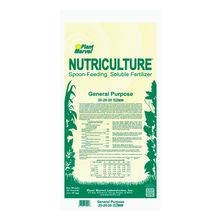 Plant Marvel 20-20-20 General Purpose Water Soluble Fertilizer - SGN 100 - 25 LB BAG