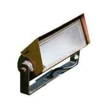 Cast - Classic Series 6 LED 5.01W Mini Wall Wash Light - Bronze