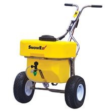 SnowEx - Walk-Behind Liquid Sprayer with Stainless Steel Frame - 12 GAL
