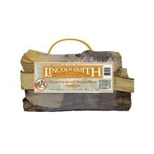 Lincoln Smith - Firewood Bundle - Orange Handle