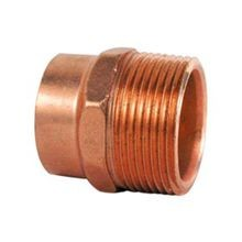 Legend Valve & Fitting - Copper Male Adapter - C X MPT