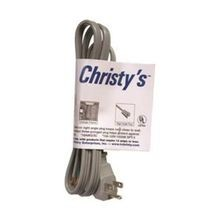 T Christy Enterprises - 6' Cord With Inverted Right Angle Plug