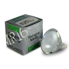 Ushio - 35W 30° Softline MR16 Incandescent Lamp -Frosted Face - 2950K