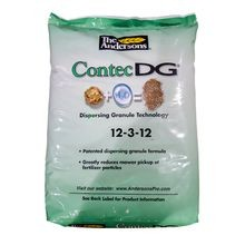 Andersons - 12-3-12 Contec Dispersing Granule Technology - 40 LB BAG