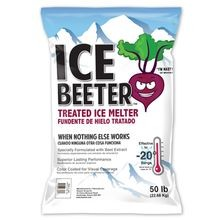 Kissner - Ice Beeter™ Ice Melt - 50 LB BAG