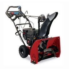 Toro - 824 QXE SnowMaster® Snow Blower with Electric Start - 212CC 4-Cycle OHV
