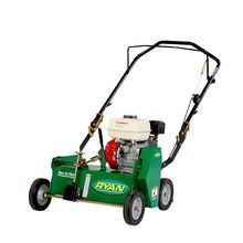 Ryan - Ren-O-Thin® Power Rake with 5.5HP Honda