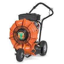 Billy Goat - F1802V Wheeled Force Push Blower with 18HP Vanguard