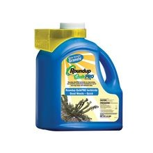 Monsanto - Roundup QuikPRO Post-Emergent Herbicide - 6.8 LB