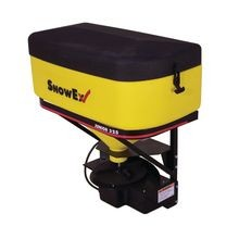SnowEx - Junior Pro Bagged Salt Spreader - 3.25 CU FT