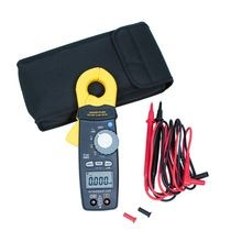 Armada - Pro95 True Advanced RMS AC Leakage Clamp Multimeter