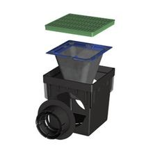 "NDS - 12"" X 12"" Catch Basin Kit"