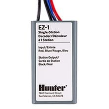 Hunter - EZ1 Single Station Decoder with Status LED