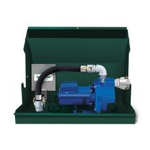 Rain Bird - LC Series Light Commercial Pump Station - 2HP 1PH